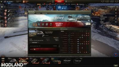 Premium web-shop icons for distinguising Premium tanks Obj60 1.9 [1.5], 2 photo